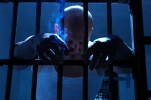 Henderson Detention Center Inmate