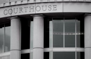 Courthouses in the Las Vegas and Henderson area