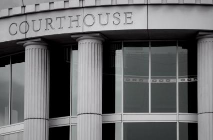 Las Vegas District Court