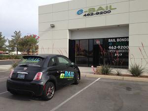 Fast Bail Bonds in Las Vegas Nevada