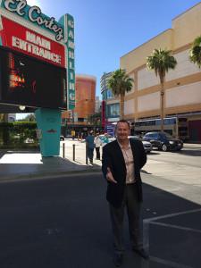 Fast Bail Bonds in Las Vegas